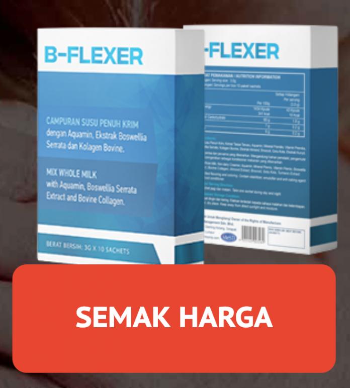 B-Flexer - fake - kesan - di mana untuk membeli