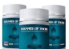 Hammer of thor - official website - testimoni- forum - asli - Original - harga