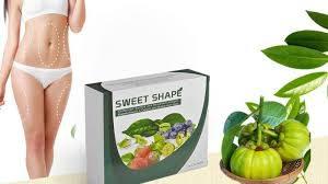 Sweet Shape - malaysia - original - fake