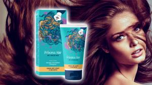 Princess Hair - kesan - penggunaan - Bahan-bahan