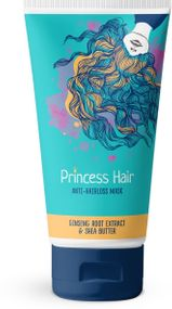 Princess Hair - original - cara pakai - official website