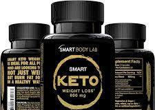 Smart Keto - cara pakai - original - asli